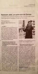 12. article ouest france nantes